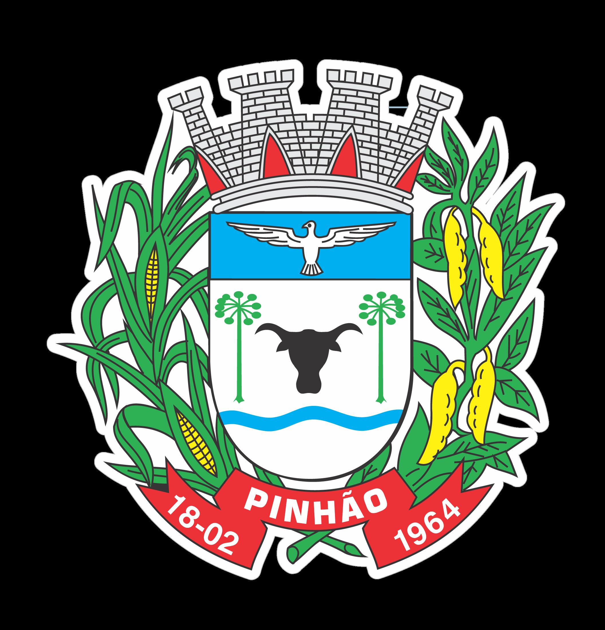 brasao-pinhão